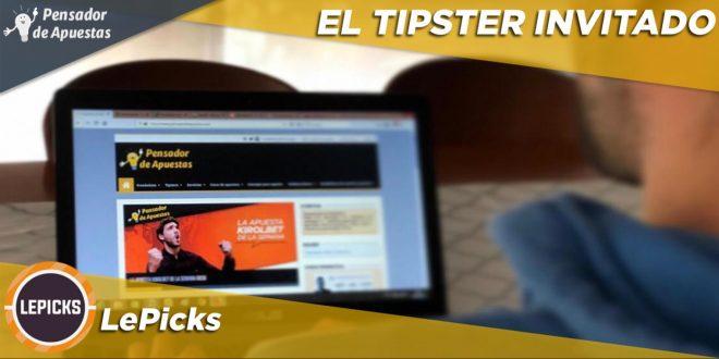 El Tipster Invitado: LePicks