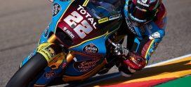 Moto2 (GP de Teruel): Ganador final