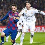 Liga Santander: FC Barcelona - Real Madrid