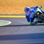 MotoGP (GP de Le Mans): Joan Mir vs Alex Rins