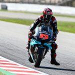 MotoGP (GP de Le Mans): Ganador final