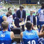 Liga Endesa: Coosur Real Betis - Acunsa GBC