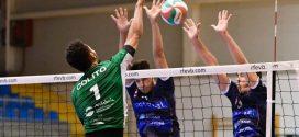 Superliga Masculina: Almoradí - Unicaja Almería