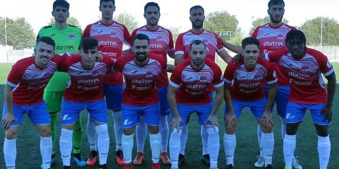 Tercera División (grupo 18): Villacañas - Guadalajara
