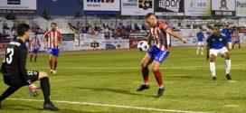 Amistoso Clubes: Santa Amalia - Don Benito