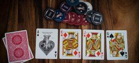 Habilidad en el poker