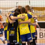 Superliga Masculina: CV Guaguas - Unicaja Almería