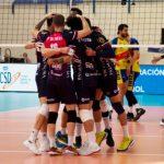 Superliga masculina: UD Ibiza-Ushuaïa - Urbia U Energía Voley Palma