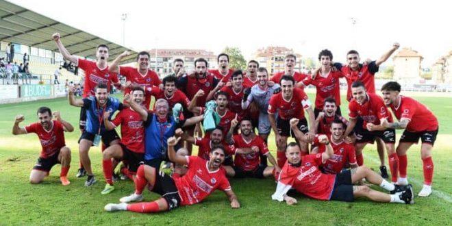 Amistoso clubes: SD Gama - Laredo