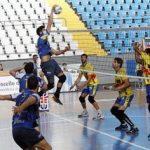 Superliga Masculina: Emevé Lugo - Ushuaïa Ibiza