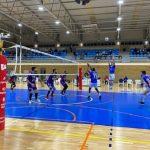 Superliga Masculina: Boiro - CV Manacor