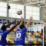 Superliga Masculina: Unicaja Almería - MSC Voleibol