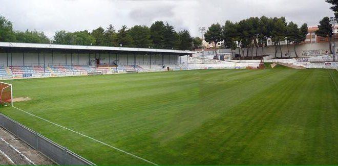 2ª división B (grupos 4 y 5): Marbella – Marino / Villarrobledo – Socuéllamos