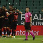 Europa League: Rijeka - Real Sociedad