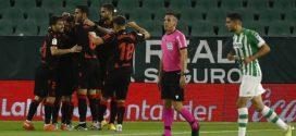 Europa League: Rijeka – Real Sociedad