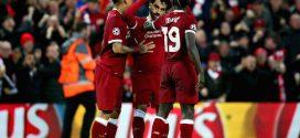 Champions League: Ajax – Liverpool
