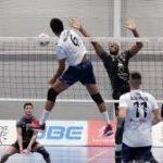 Superliga Masculina: Textil Santanderina - UBE L'Illa Grau