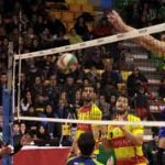Superliga Masculina: Ushuaïa Ibiza - Textil Santanderina