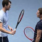 ATP Sofía: combinada cuadro dobles