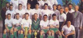 Ferencvaros Historia del fútbol