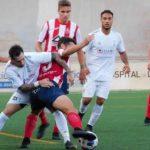 Tercera División (Grupo 11): Manacor - Portmany