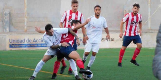 Tercera División (Grupo 11): Manacor – Portmany