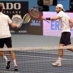 ATP Sofia: Combinada cuadro dobles