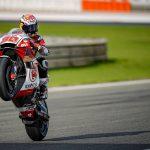 MotoGP (GP de Valencia): Terminará en el podio