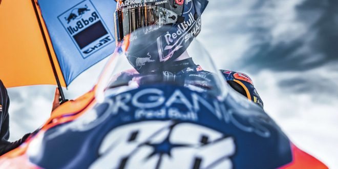 MotoGP (GP de Portimao): Miguel Oliveira vs Franco Morbidelli