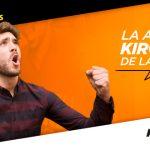 La Apuesta Kirolbet de la semana (CLV)