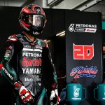 MotoGP (GP de Europa): Combinada