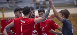 Superliga Masculina: CV Manacor - Unicaja Almería