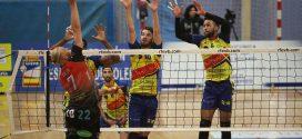 Superliga Masculina: CV Manacor - Ushuaïa Ibiza