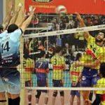 Superliga Masculina: Ushuaïa Ibiza - Río Duero Soria
