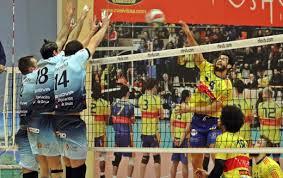 Superliga Masculina: Ushuaïa Ibiza – Río Duero Soria