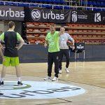 Liga Endesa: Real Madrid - Urbas Fuenlabrada