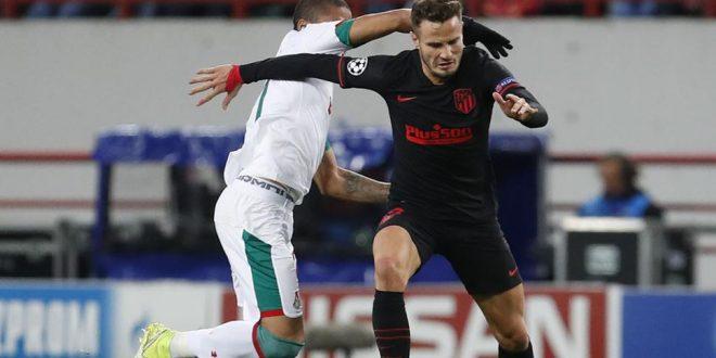 Champions League: Lokomotiv – Atlético / Salzburgo – Bayern
