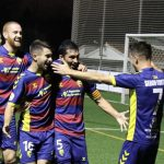 Copa del Rey: Llagostera - Espanyol / Llanera - Celta