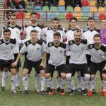 Tercera División (Grupo 4): Gernika - Deusto