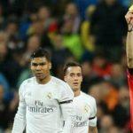 Champions League: Real Madrid - Borussia Mönchengladbach