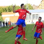 Tercera División (Grupo 17): Teruel - Valdefierro