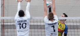 Superliga Masculina: Ushuaïa Ibiza - UBE L'Illa Grau