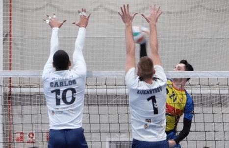 Superliga Masculina: Ushuaïa Ibiza – UBE L'Illa Grau