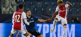 Champions League: Ajax - Atalanta