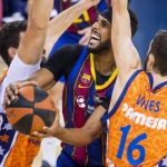 Euroliga: Valencia Basket - Alba Berlín