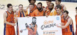 Euroliga: Valencia Basket - Khimki