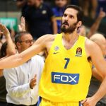 Euroliga: Baskonia - Maccabi