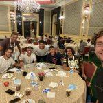Challenger Estambul: Nakashima vs Ilkel / Huesler vs Andreozzi