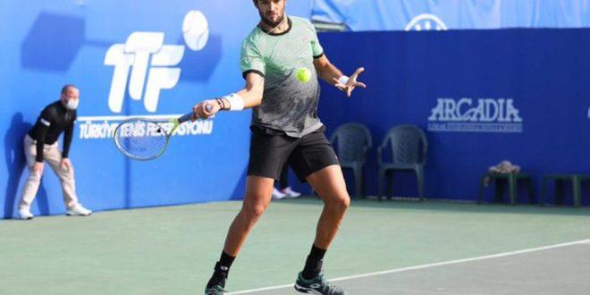 ATP 250 Antalya y ATP 250 Delray Beach: Cuartos de final