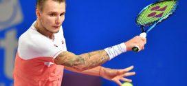 ATP Antalya: Final: De Miñaur vs Bublik
